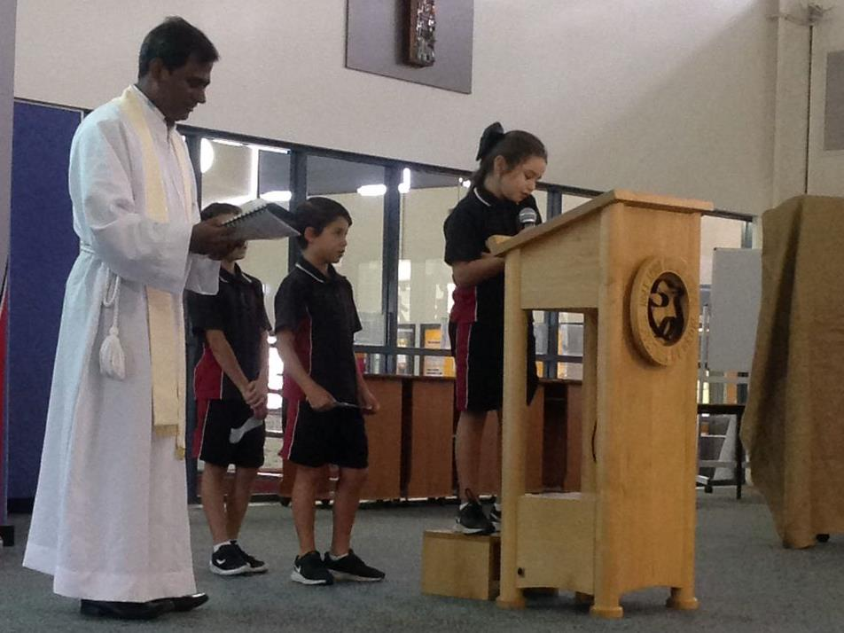 Holy Spirit Primary St Clair | Catholic Education Diocese of